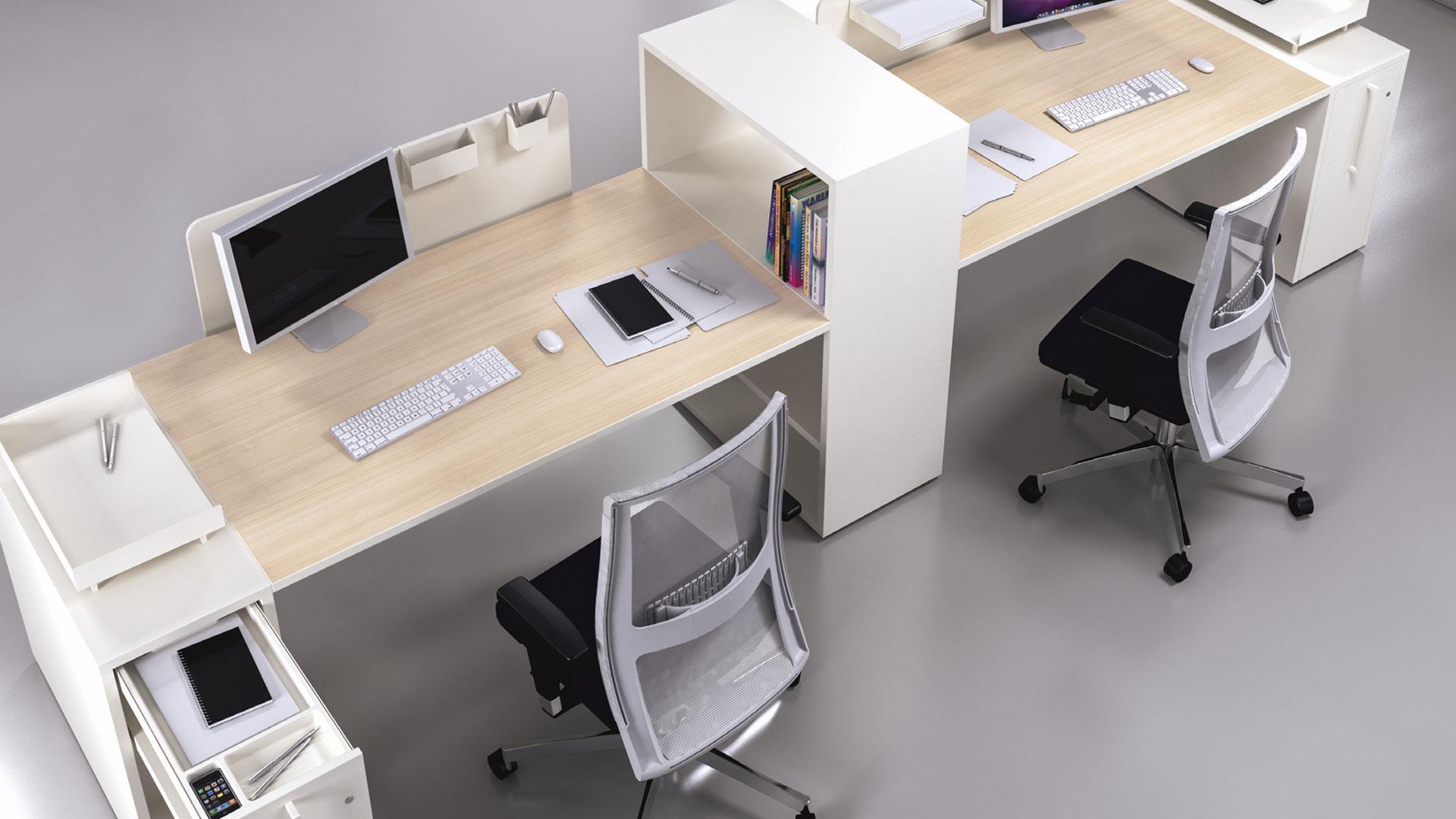 заводную стол офисный для двоих фото петров